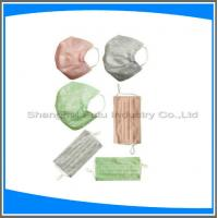 Buy cheap nonwoven face mask Medical consumable surgical disposable non-woven face mask for hospitals Disposable face mask from wholesalers