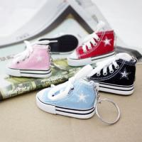 Buy cheap Mini Shoes Keychain, Shoes Keychain for Promotion Gift from wholesalers