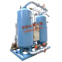 Buy cheap ZPL(Zero-purge-loss) series desiccant air dryer from wholesalers