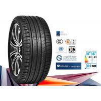 Buy cheap Best Rated Truck Tires High Performance Tires 245/40ZR18 Silica Compound from wholesalers