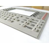 Buy cheap Stain Free Multi Functional Silicone Rubber Keypad Extreme Chemical Resistance from wholesalers