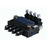 Buy cheap directional control valve( CS ,CI ,SS) from wholesalers