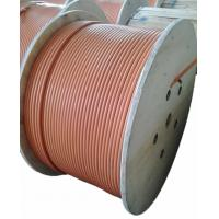 Buy cheap Leaky Feeder Cable For Metro Stations , Mines Communication Leaky Feeder Cable for Mines product