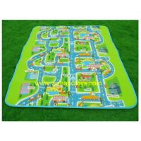 Buy cheap EPE Foam Play Mat For Baby from wholesalers