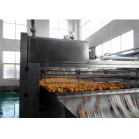 Buy cheap 500ml -1000ml Aseptic Brick Carton Package Aseptic Beverage Filling Line for Fruit Juice from wholesalers