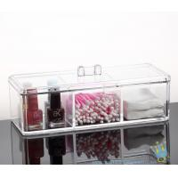 Buy cheap acrylic jewelry organizer from wholesalers