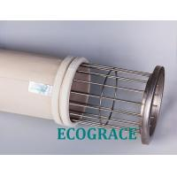Buy cheap Dust Filter Bags PPS Filter Bags Baghouse Filter Bags from wholesalers