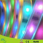Buy cheap Flexible 12v LED Ribbon Strip Lights Warm White , Rgb Led Tape Light For Kitchen from wholesalers