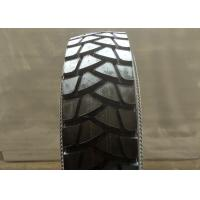 Buy cheap 12R22.5 152/149K Off Road Truck Tires All Steel Radial Tire Structure Black Surface from wholesalers