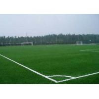 Buy cheap PE + PP Material School Playground Flooring with 60 mm Yarn Height from wholesalers
