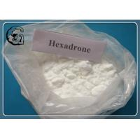 Buy cheap Muscle Fitness Prohormones Anabolic Testosterone Steroid Hexadrone CAS 63321-10-8 from wholesalers