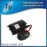 Buy cheap BSC26-01N40 01D Flyback Transformer (High quality) from wholesalers