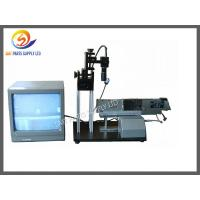Buy cheap SMT SIEMENS Feeder Calibration Jig High Magnification For Adjustment from wholesalers