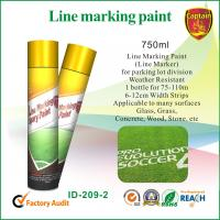 Eco Friendly Aerosol Marking Paint Animal Marking Paints
