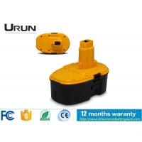 Buy cheap Replacement Dewalt Power Tool Li-ion Battery Pack 14.4V 2000mAh from wholesalers
