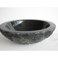 Buy cheap Chinese natural Marble&Granite Round polished wash basin sink from wholesalers