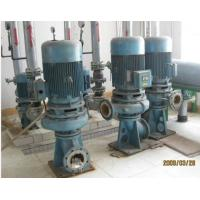 Buy cheap ISG series vertical pipeline deep well submersible pump product