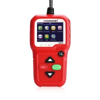 Buy cheap Auto Diagnostic Tool For 12V Trucks Cars Engine Scanner For OBDII Cars KW680 from wholesalers