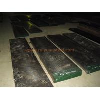 Buy cheap High Carbon Cold Work Tool Steel AISI D5 For Punching Mould from wholesalers