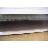 Buy cheap Hot Dipped Galvanized Carbon Structural Steel Plate ASTM For Foodstuff from wholesalers