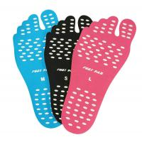 Buy cheap Non-slip Invisible Beach Insole beach slippers sticky feet pads from wholesalers