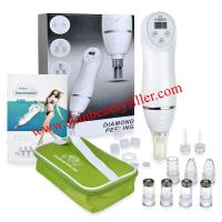 Buy cheap Home use skin peeling machine and Blackhead removal device from wholesalers