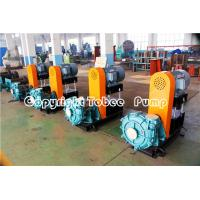 Buy cheap China Slurry Pump Factory from wholesalers