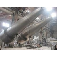 Buy cheap Sodium Silicate Air Stream Hot Air Drying Machine For Chemical Industry from wholesalers