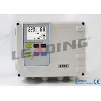 L922 Duplex Pump Controller , Single Phase Pump Controller Under Voltage Protection