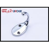 Buy cheap Chrome Plated Cloth Hanging Hooks Solid Cap Holder Durable Home Furniture Hardwares  Fittings from wholesalers