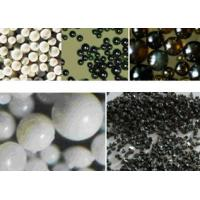 Buy cheap Black Silicon Carbide grit powder  blast media polishing compound from wholesalers