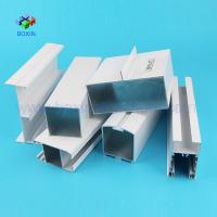Buy cheap aluminium profile system to make doors and windows from wholesalers