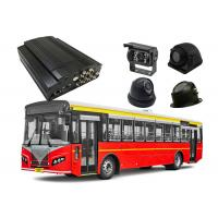 Buy cheap 4CH / 8CH 2.5 HDD 2TB WIFI black box 720P Car DVR Support G - sensor from wholesalers