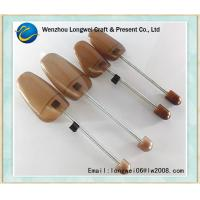 Buy cheap Lady High Heel Shoe Stretcher Plastic Shoe Keepers With Springs from wholesalers