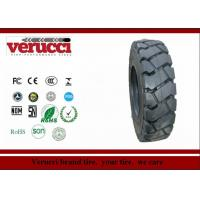 Buy cheap 8.15-15 Ply Rating 16 Forklift Tires ,  Anti Sliding Industrial Truck Tires from wholesalers