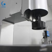 Buy cheap Durable Visual Measuring Machine , High Precision Length Measuring Machine from wholesalers