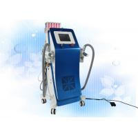 Buy cheap Reduce Fat Cells Laser Lipo Equipment Freeze Weight Loss 36Khz Cavitation from wholesalers