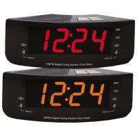 Buy cheap CR-323  AM/ FM CLOCK RADIO from wholesalers