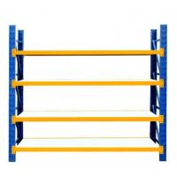 Buy cheap Goods Rack/Shelves Strongly Support Weight Supermarket/Warehouse/Store Apply from wholesalers