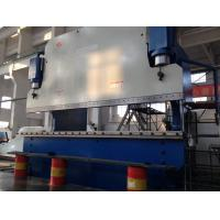 Buy cheap Hydraulic Press Brake Machine 1000 ton for bigger job , cnc bending machines from wholesalers