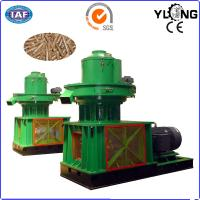 Buy cheap XGJ560 pellet making machine wood ISO9001 90kw from wholesalers