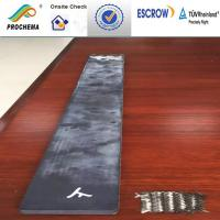 Buy cheap PEEK carbon sheet, PEEK sheet with carbon from wholesalers