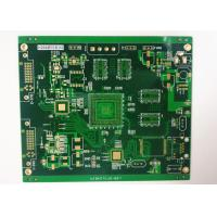 Buy cheap Multilayer Heavy Copper  ENIG 2 U' White Silkscreen Rigid PCB  Printed Circuit Board from wholesalers