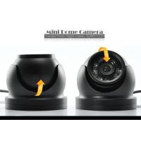 Buy cheap IR-cut IP Wide Angle CCTV Camera Night Vision Support Smartphone / PC from wholesalers
