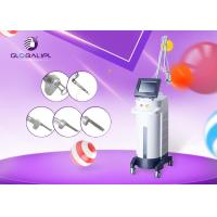 Buy cheap Home / Clinic CO2 Fractional Laser Machine Skin Resurfacing , Carbon Dioxide Fractional Laser from wholesalers