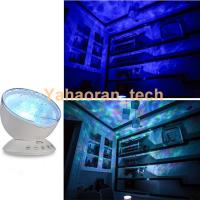 Buy cheap china suppliers full color rotating magic stage lighting led disco light with USB from wholesalers