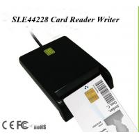 Buy cheap USB Smart Chip Card Reader from wholesalers