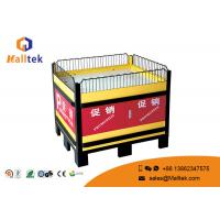 Buy cheap New Disign Metal Portable Retail Shop Fittings For Promotion Product Display from wholesalers
