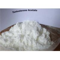 Buy cheap Clostebol Acetate Fat Burning Steroids White Raw Powder CAS 855-19-6 For Bodybuilding from wholesalers