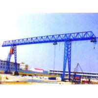 Buy cheap Single beam electric hoist monorail hoist crane from wholesalers